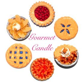 Gourmet Candle