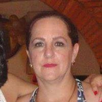 Mariza Maria Corsini Fortes