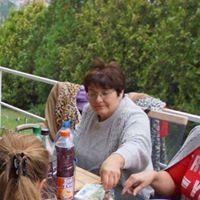 Katalin Gazsóné Bodó