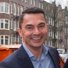 Robert Bohemen