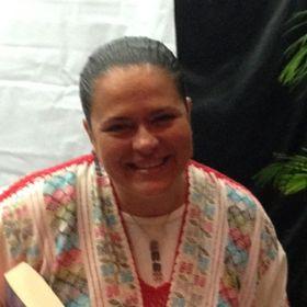 Cristina Ibarraran
