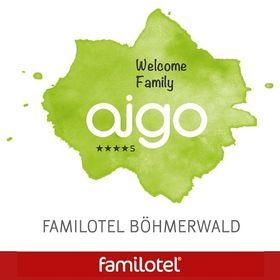AIGO welcome family ****S
