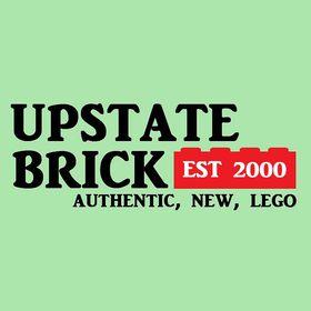 Upstate Brick AUTHENTIC NEW LEGO