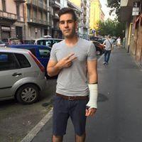 Matteo Ruberto