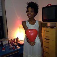 Jaqueline Mendes