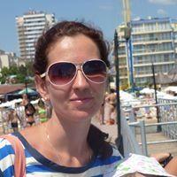 Alina Nesterova