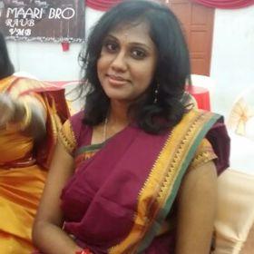 Amsareka Mohan