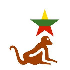 Rutas Myanmar
