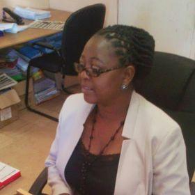 Rebecca Khomotso