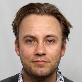 Dennis Schrijvers