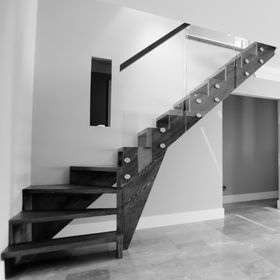 The Glass Stair Company
