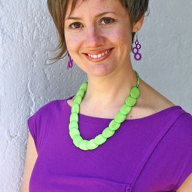 Kim Rush Lynch (Cultivating Health)