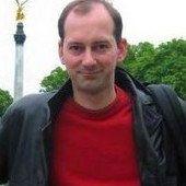 Jürgen Metzger