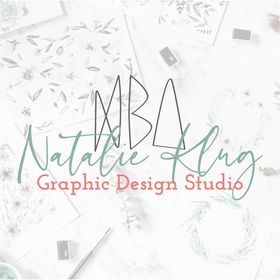 Natalie Klug | Graphic Design Studio