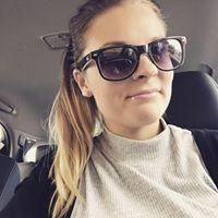 Katrine Horghagen
