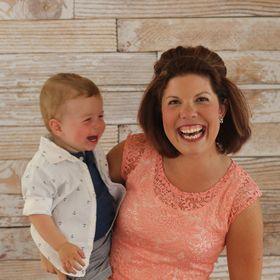 Joyful Momma