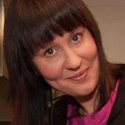 Susanna Lahti