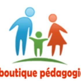 la boutique pédagogique