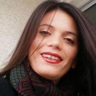 Marina Dimitriou