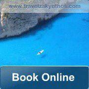 TravelZakynthos Zante Greece