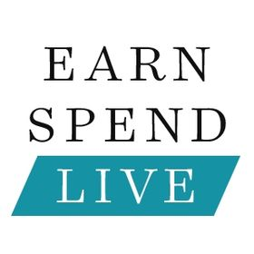 Earn Spend Live