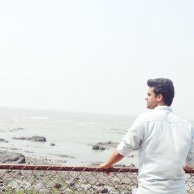 Vishal Bangera