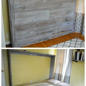 queen mattress bed frame with storage