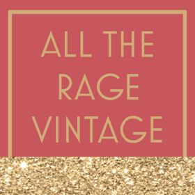 All The Rage Vintage