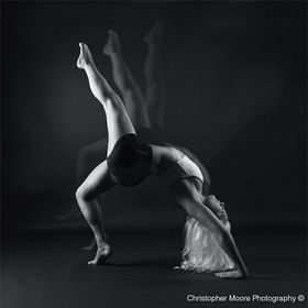 Christopher Moore Photography