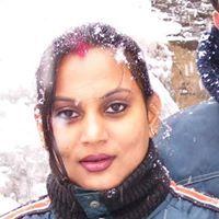 Deepti Rastogi