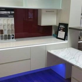 Bordeaux Kitchens & Bathrooms
