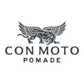 Con Moto Pomade