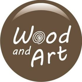 Wood and Art