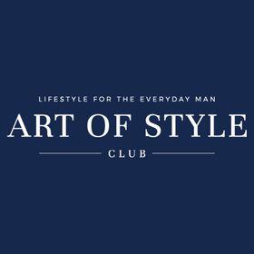 Art Of Style Club (artofstyleclub) on Pinterest 61101c41e948