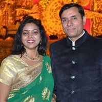 Rajneesh Tewari