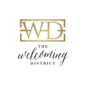 The Welcoming District