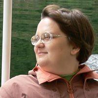 Oksana Elizarova