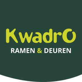 KwadrO Ramen & Deuren