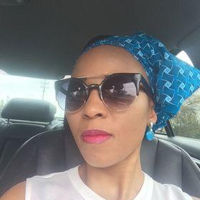 Kay Mophethe