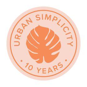 Urban Simplicity