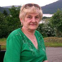 Alina Cieślarczyk