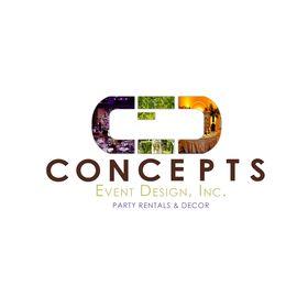 Concepts Event Design, Inc.