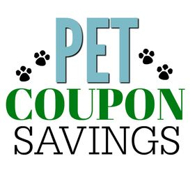 Pet Coupon Savings