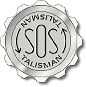 SOS Talisman