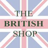THE BRITISH SHOP Meckenheim