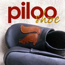 Pilooshoe