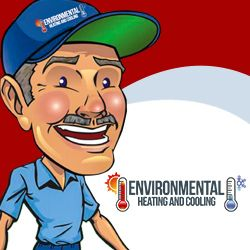 Environmental Heating, Cooling, and Refrigeration
