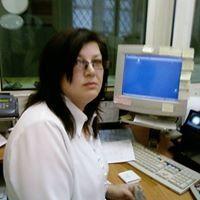 Ольга Дыдыкина