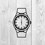 Kaarna -kellot
