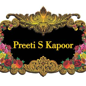 Preeti S Kapoor